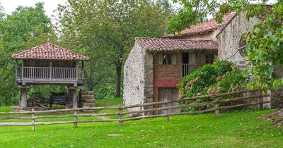Museum of the Asturian People - Museum of the Asturian People