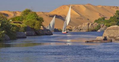 Nil - der Nil