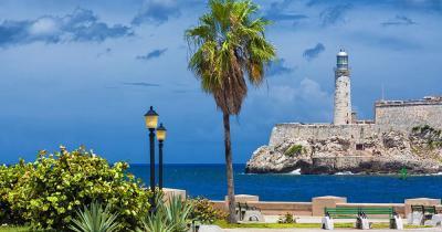 Castillo de los Tres Reyes de Morro  - Castillo de los Tres Reyes de Morro