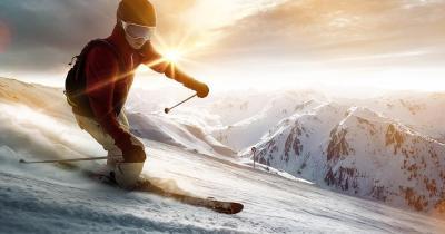 Hintertuxer Gletscher - Skivergnügen bei perfektem Wetter