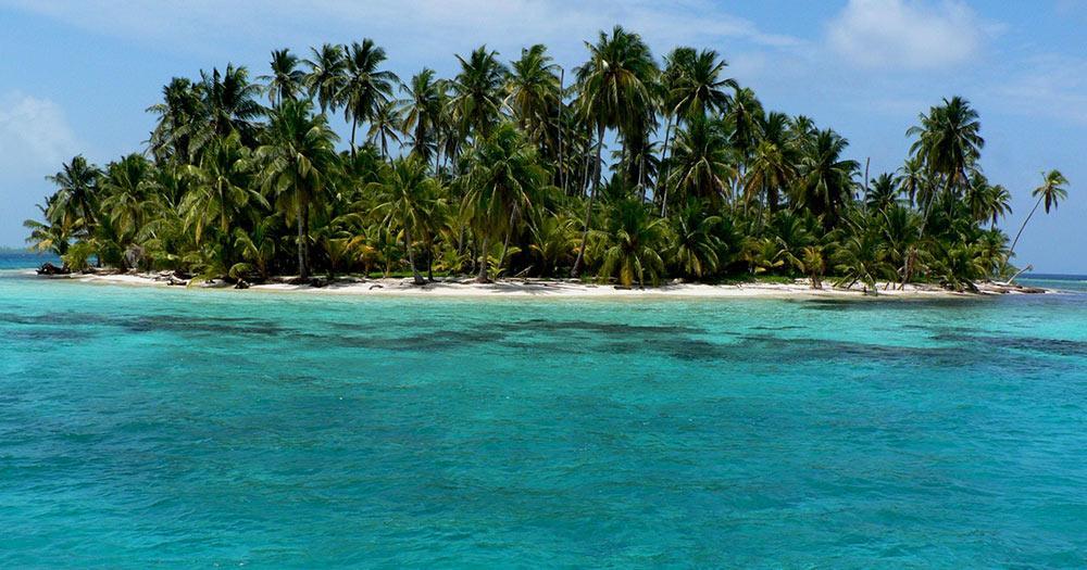 San Blas Inseln - San Blas Inseln