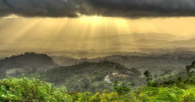 Altos de Campana Nationalpark - Altos de Campana Nationalpark