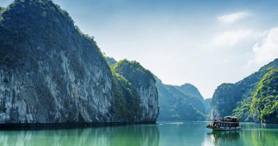 Vinh Ha Long - Vinh Ha Long