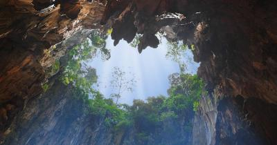 Batu-Höhlen - Batu-Höhlen