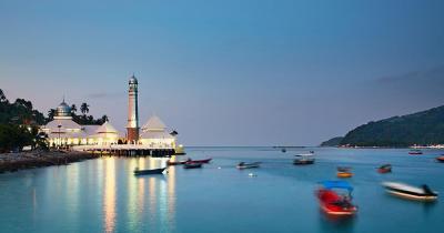 Perhentian Islands - Perhentian Islands in Malaysia