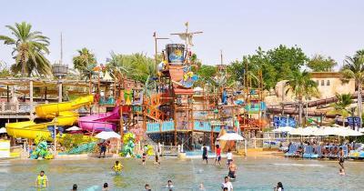 Wild Wadi Wasserpark
