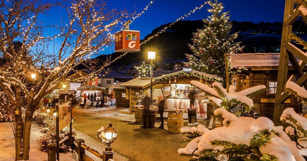 Val Gardena - Weihnachten in Gröden