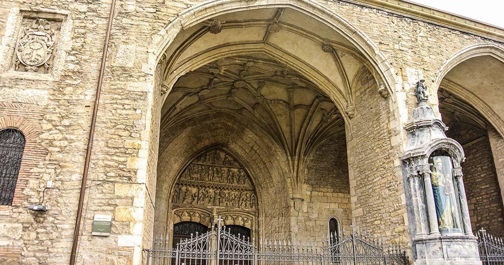 Vitoria-Gasteiz - San Miguel