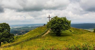 Walberla - Der Berg der Franken - Zeugenberg