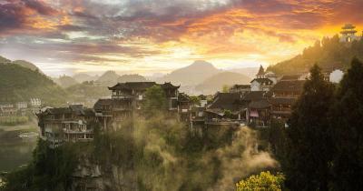 Hunan - Furong Zhen