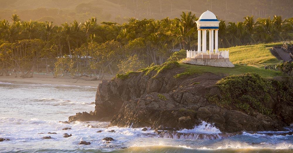 Puerto Plata - Herrliche Küsten