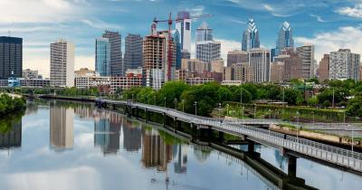 Philadelphia - Skyline
