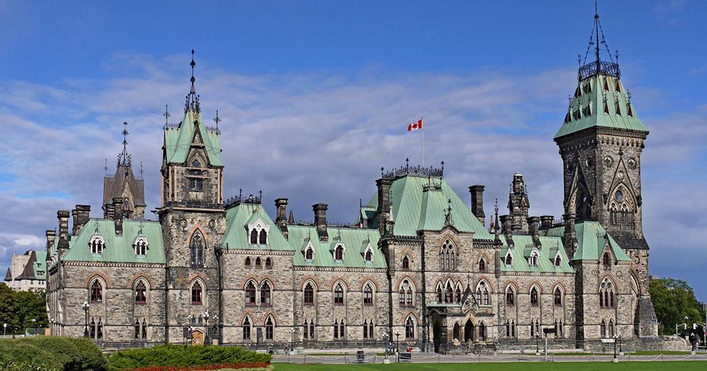Ottawa - Parlament
