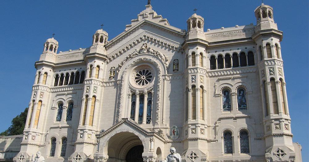 Reggio Calabria - Duomo