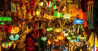 Marrakesch - Einblick in die traumhaften Märkte