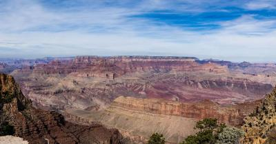 Grand Canyon Nationalpark - South Rim
