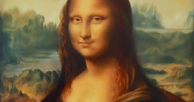 Musée du Louvre -  Mona Lisa