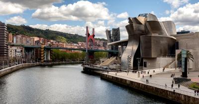 Bilbao - Guggenheim Museum
