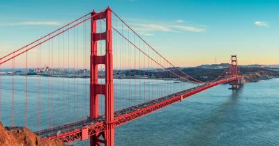 San Francisco - 3