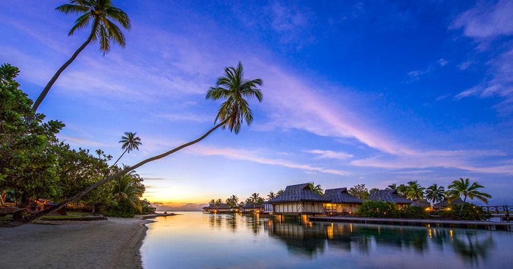 Dominikanische Republik - Abendliche Karibikstimmung