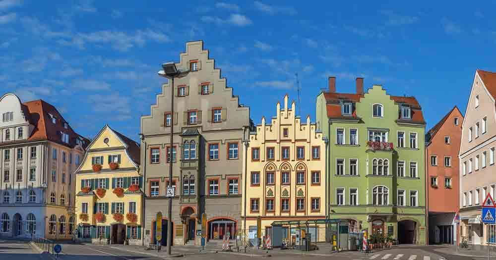 Regensburg - Altstadt