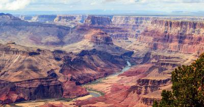 Arizona - Besuchen Sie den eindrucksvollen Grand Canyon