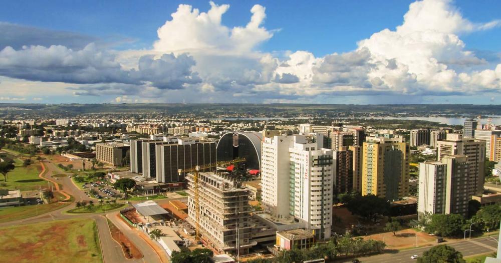 Brasilia - Panaorama