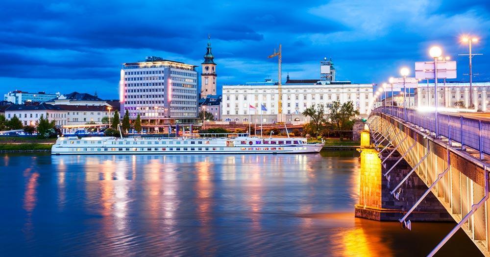 Linz - Donau