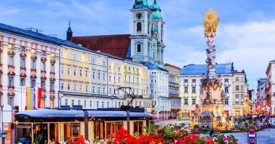 Linz - alter Dom