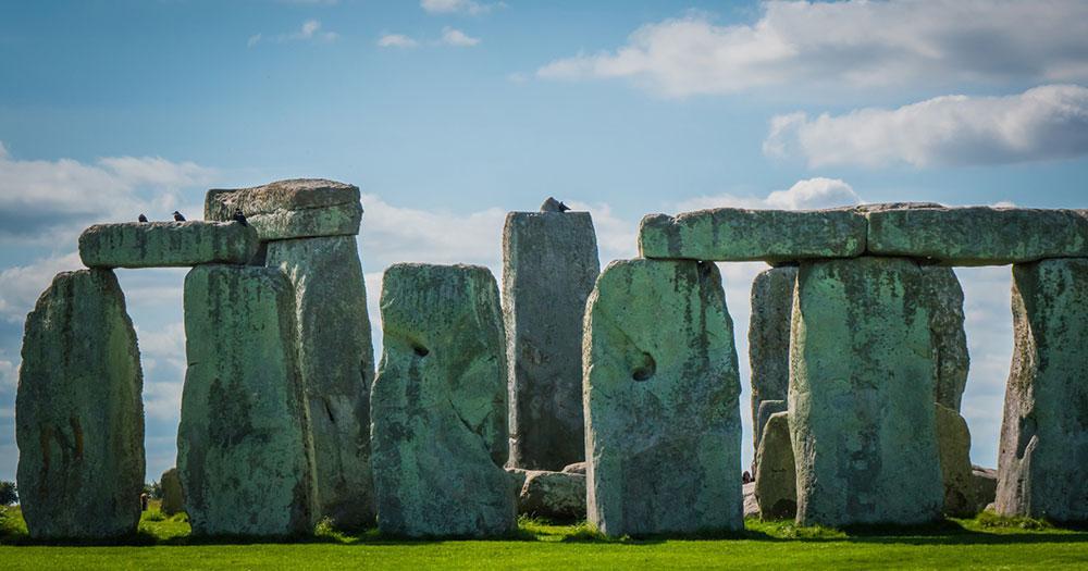 Stonehenge - Unesco Welterbe