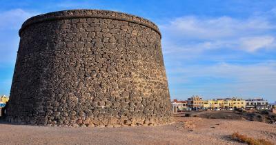 El Cotillo - Torre del Tostón