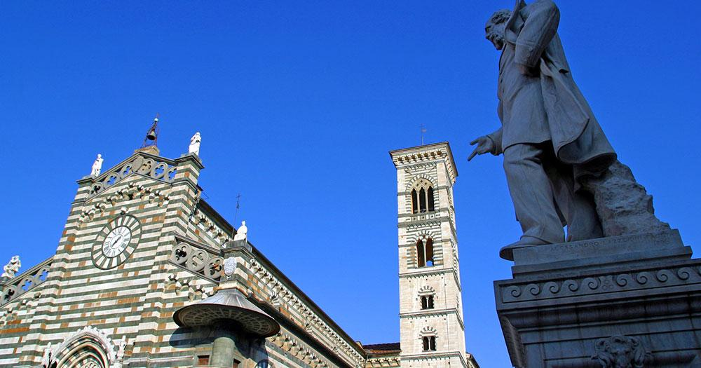 Prato - Kathedrale