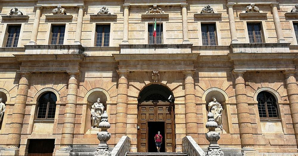 Salerno - Certosa