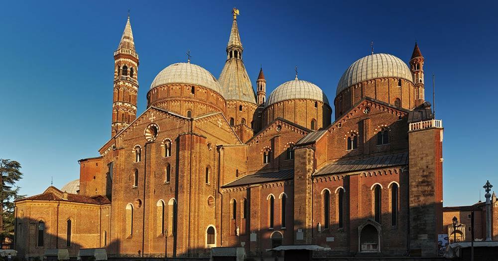 Padua - Basilica di Sant'Antononio